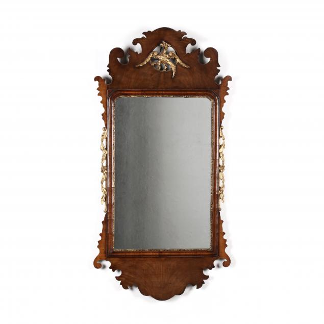 george-iii-style-mahogany-mirror
