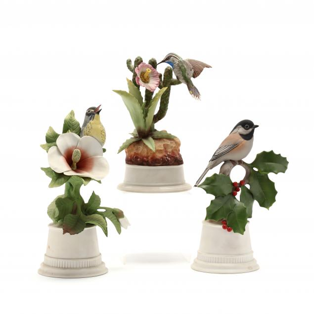 three-boehm-porcelain-birds