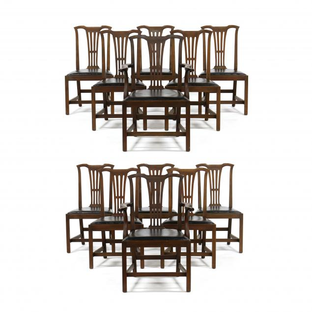kittinger-set-of-twelve-chippendale-style-dining-chairs