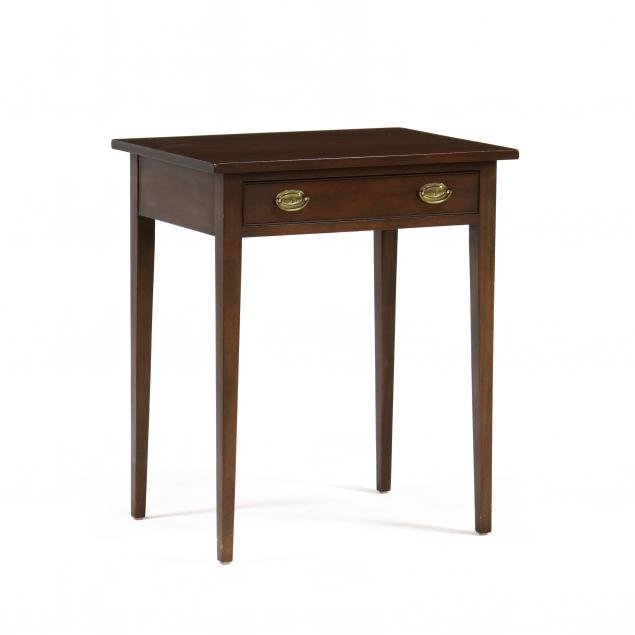 kittinger-williamsburg-adaptation-federal-style-one-drawer-stand