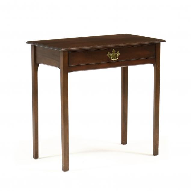 kittinger-wiilliamsburg-adaptation-mahogany-dressing-table