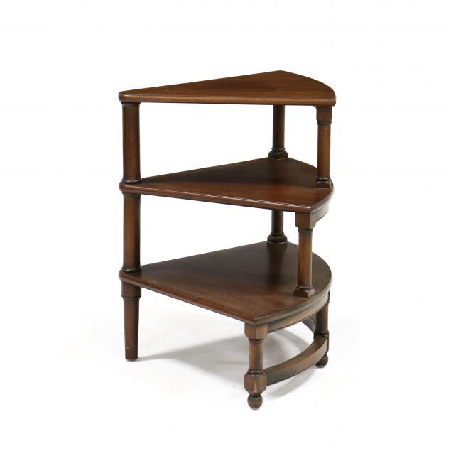 kittinger-mahogany-library-steps