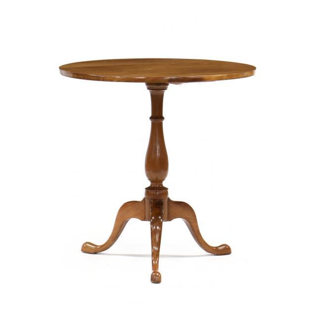 queen-anne-style-walnut-tea-table
