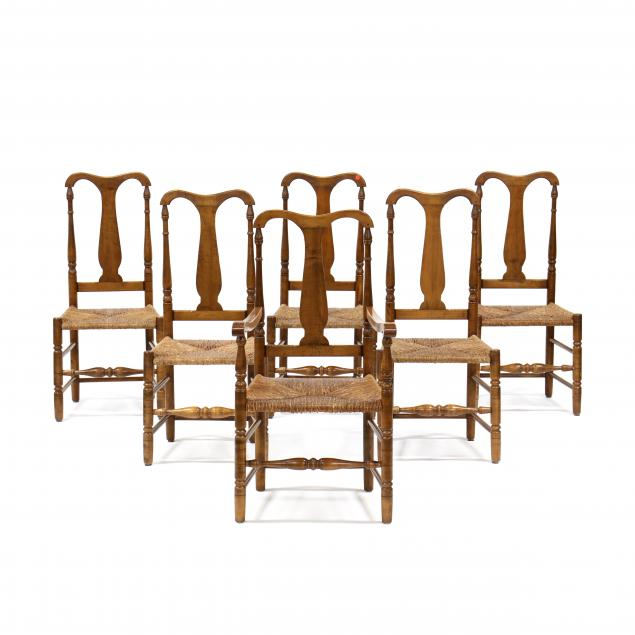 set-of-six-queen-anne-style-dining-chairs