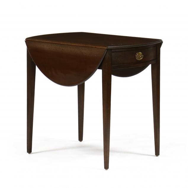 kittinger-williamsburg-adaptation-pembroke-table