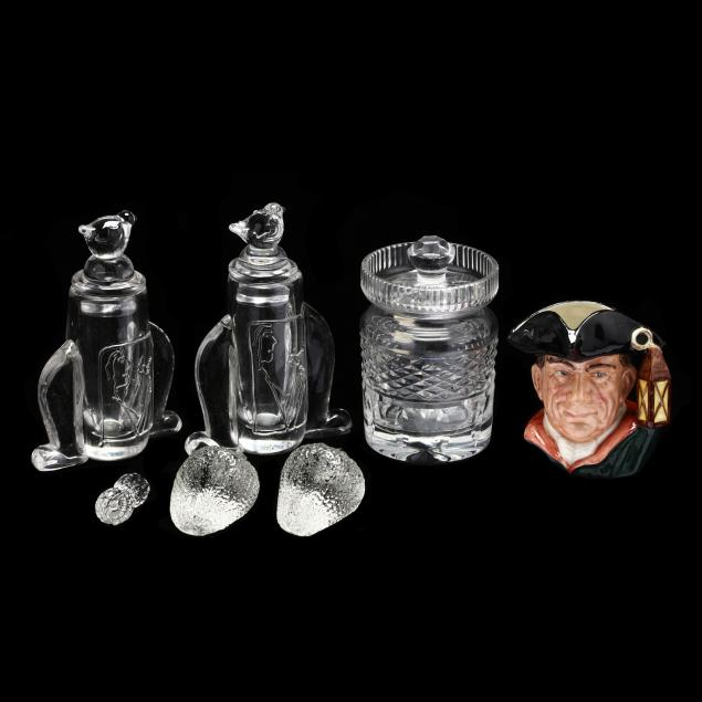 glass-and-porcelain-grouping