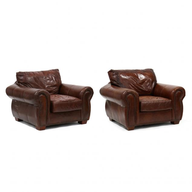 viewpoint-leatherworks-pair-of-leather-club-chairs