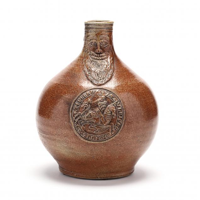 german-contemporary-bellarmine-style-jug
