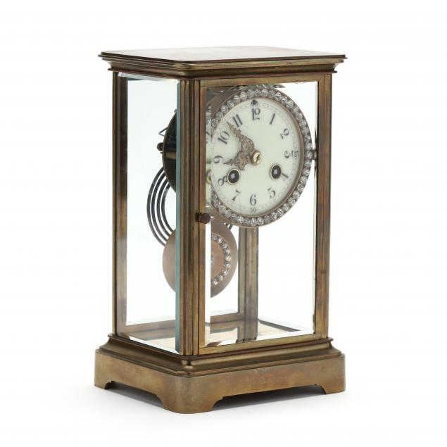 french-jeweled-mantel-clock
