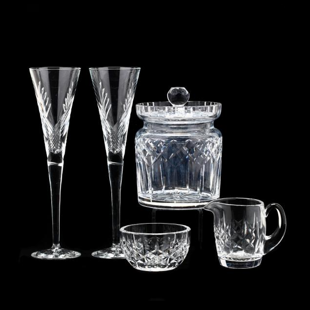 waterford-crystal-grouping