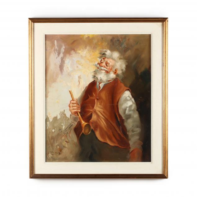 a-vintage-painting-of-a-jolly-musician