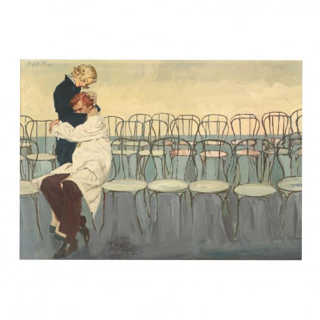 don-neiser-1918-2009-illustration-for-mccall-s-magazine