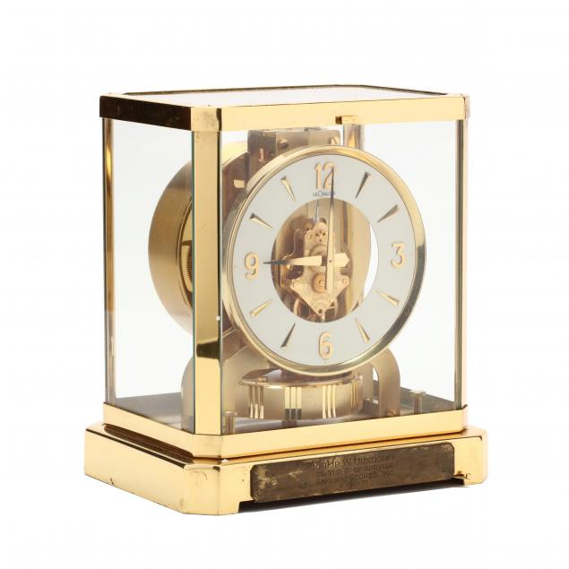 lecoultre-atmos-15-jewel-clock