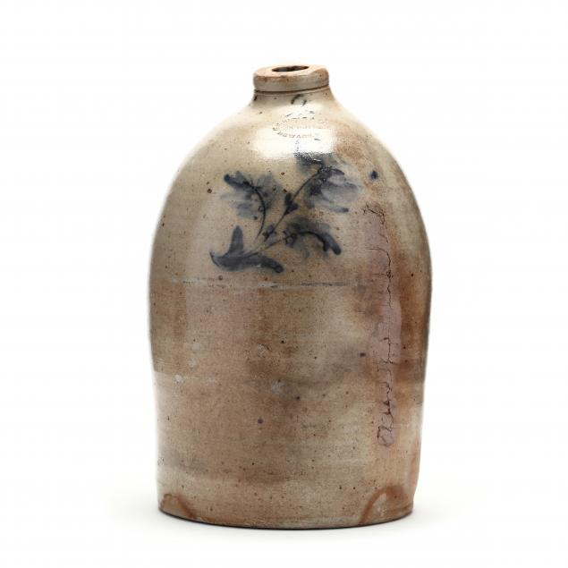 c-haidle-co-union-pottery-two-gallon-jug