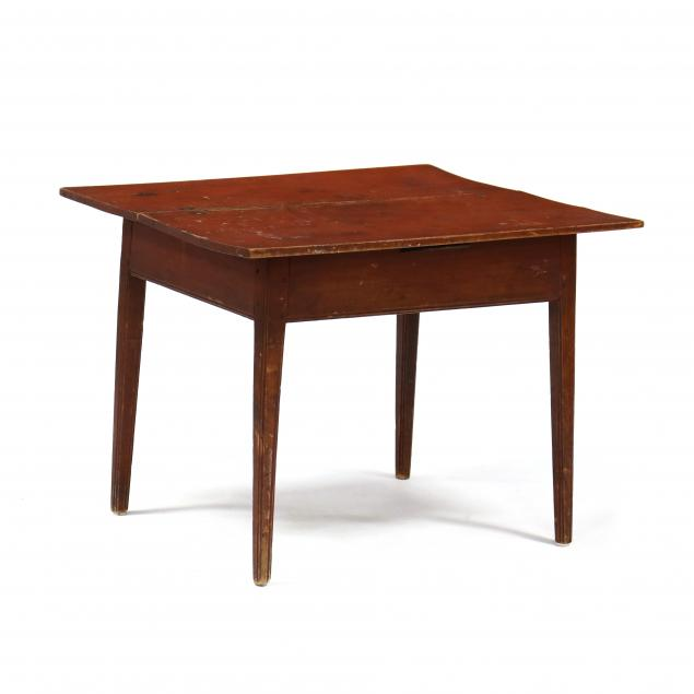 new-england-federal-painted-maple-table