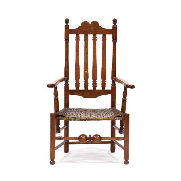 new-england-banister-back-armchair