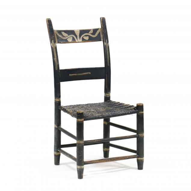 american-folky-painted-side-chair