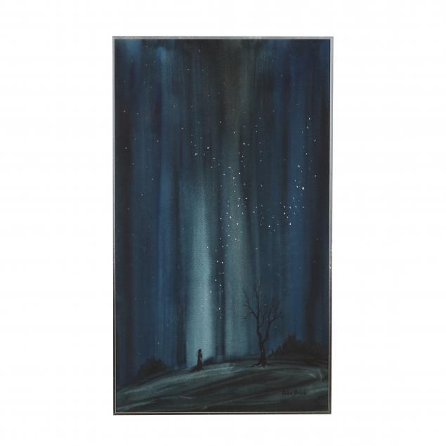 john-brady-nc-watercolor-nocturne