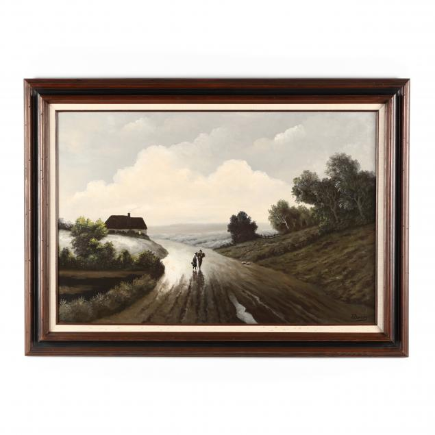 a-vintage-continental-landscape-painting-with-figures