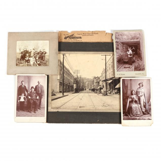 pittsburgh-photographer-s-archive-of-prints-and-negatives-1890s-1940s