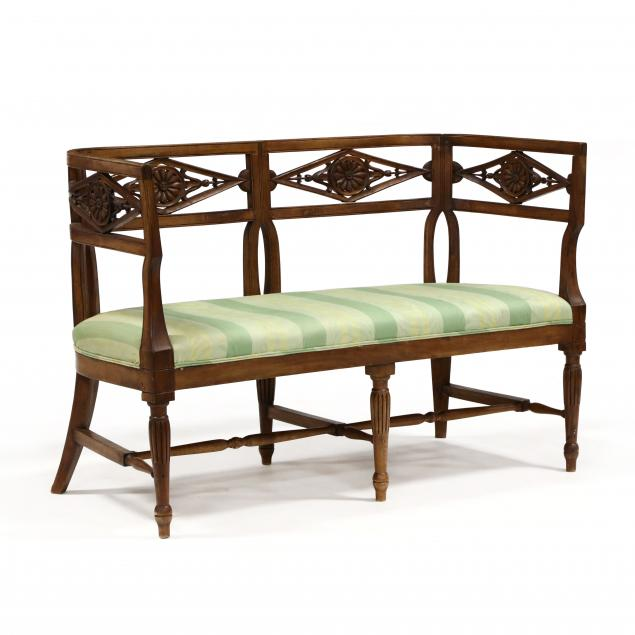 italian-carved-fruitwood-bench