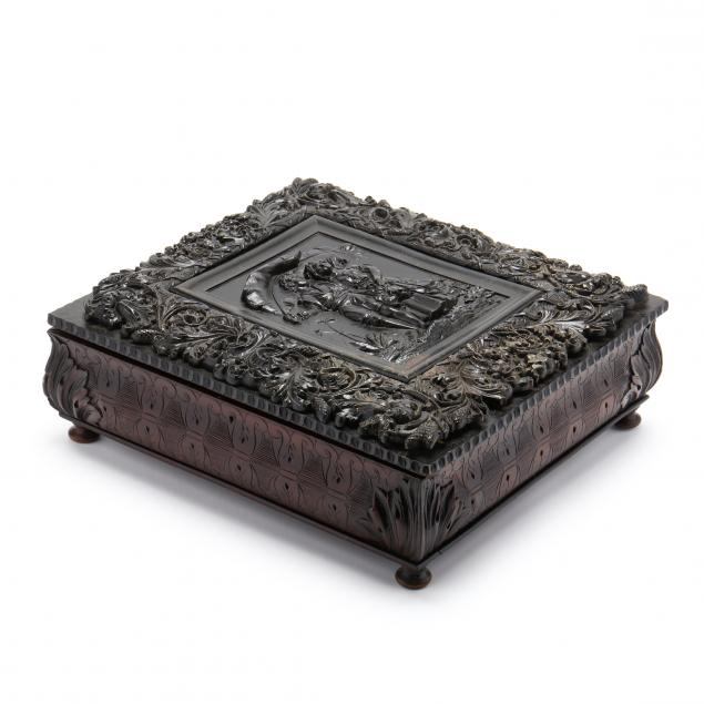 continental-carved-sewing-box