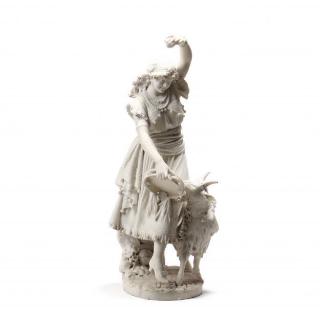 pietro-bazzanti-italian-1825-1895-i-esmeralda-dancing-with-a-tambourine-i