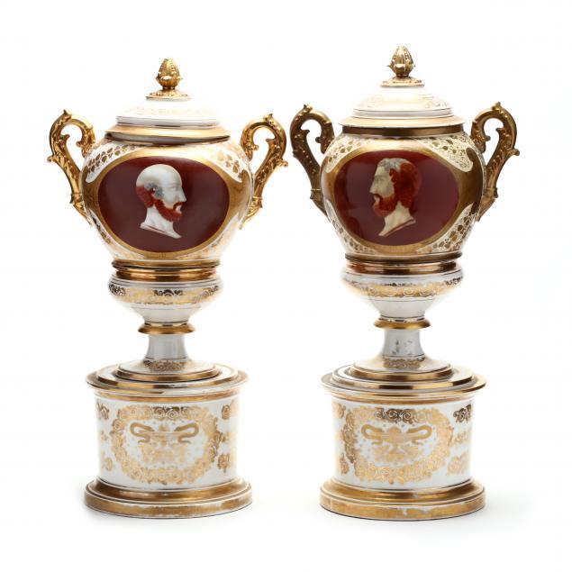 antique-pair-of-large-lidded-porcelain-urns