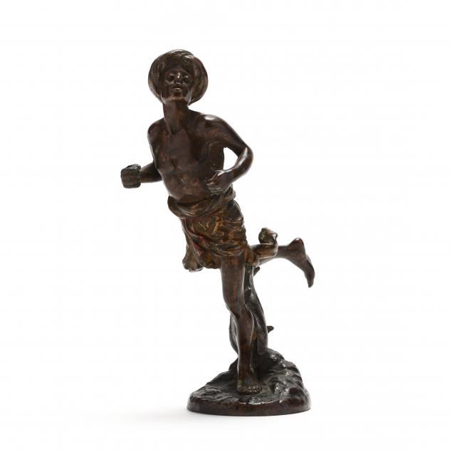 orientalist-bronze-figure