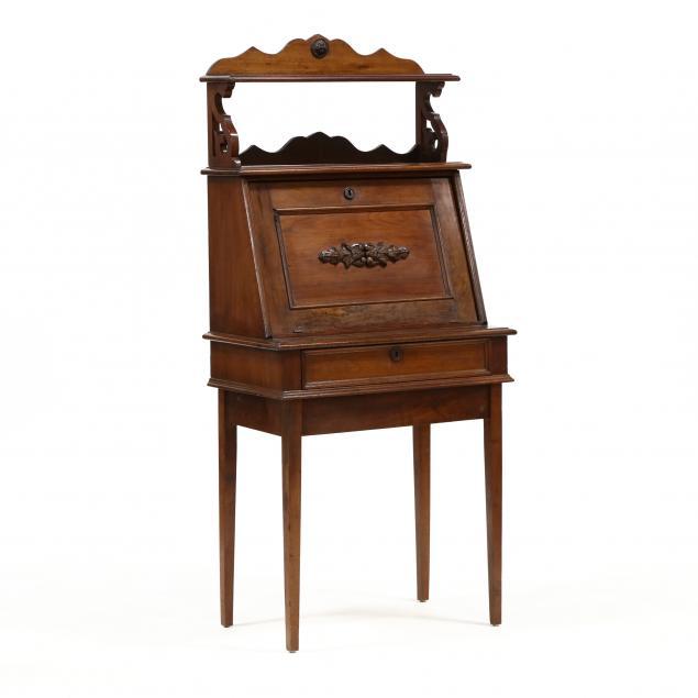 victorian-walnut-desk