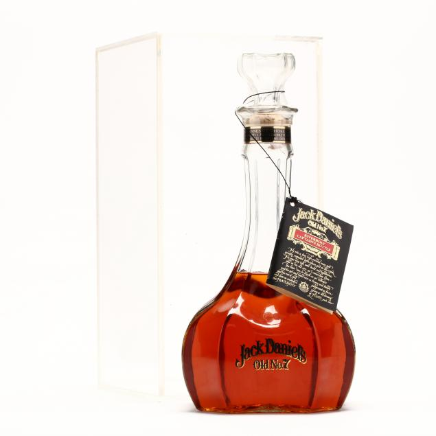 jack-daniels-riverboat-captain-s-bottle