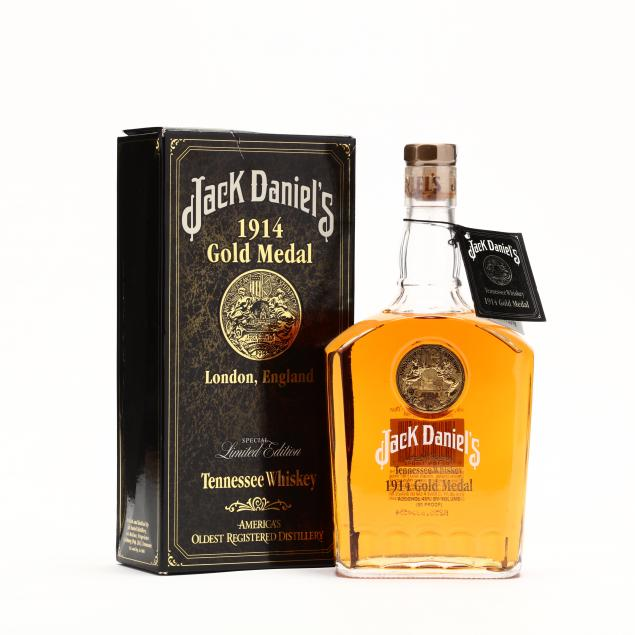 jack-daniels-1914-gold-medal-tennessee-whiskey