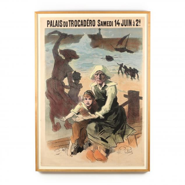 jules-cheret-french-1836-1932-i-palais-du-trocadero-samedi-i