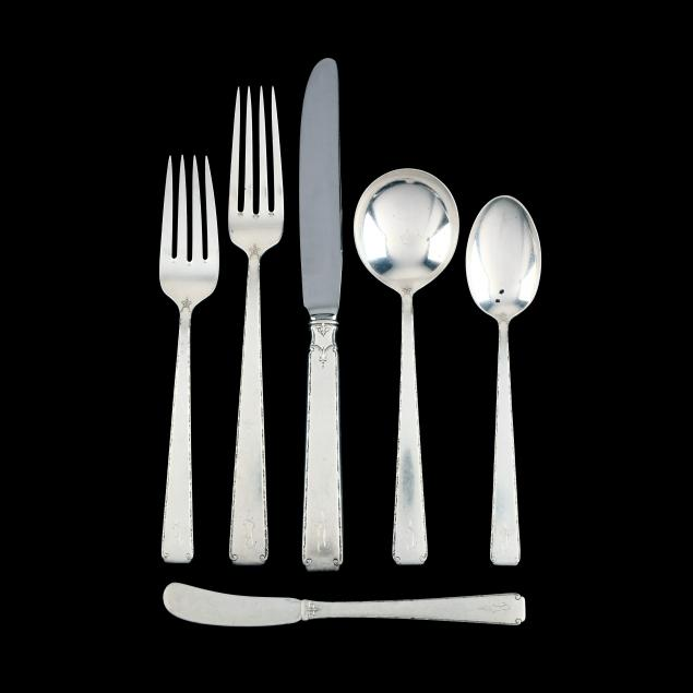 towle-old-lace-sterling-silver-flatware-service