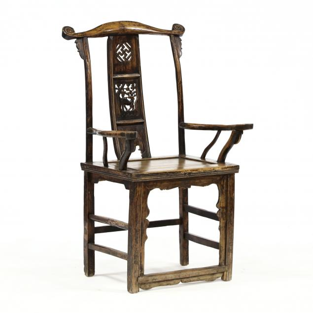 a-chinese-carved-wooden-armchair