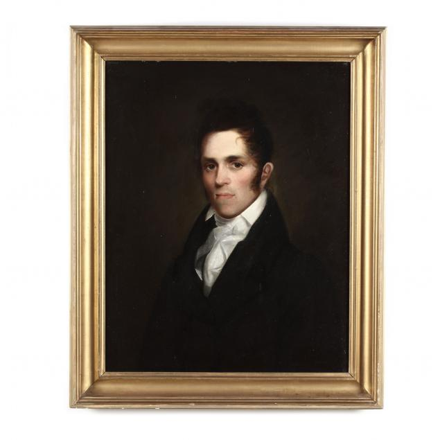 english-school-19th-century-a-portrait-of-a-young-man
