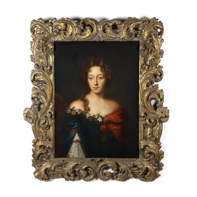 after-pierre-mignard-french-1612-1695-portrait-of-francoise-marguerite-countess-of-grignan