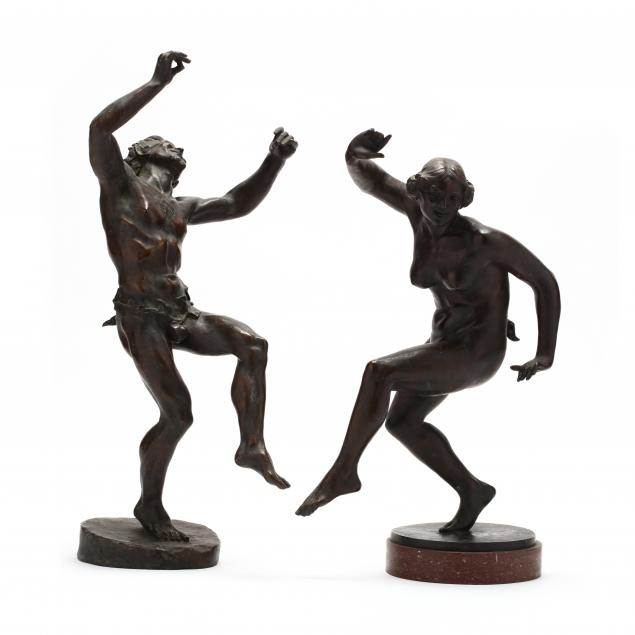 grand-tour-bronze-figures-of-dancing-satyr-and-satyress