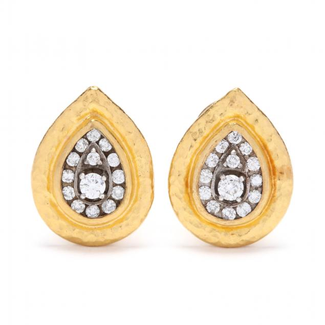 high-karat-gold-and-diamond-earrings-gurhan