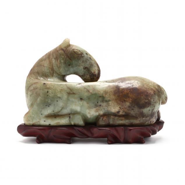 a-chinese-jade-recumbent-horse