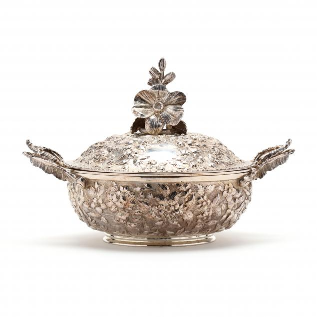 baltimore-repousse-silver-serving-dish-with-cover-mark-of-s-kirk-son