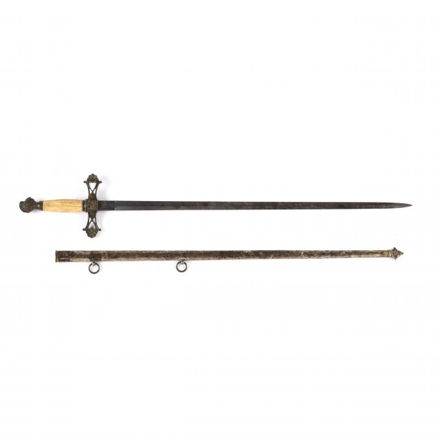 knights-templar-fraternal-dress-sword
