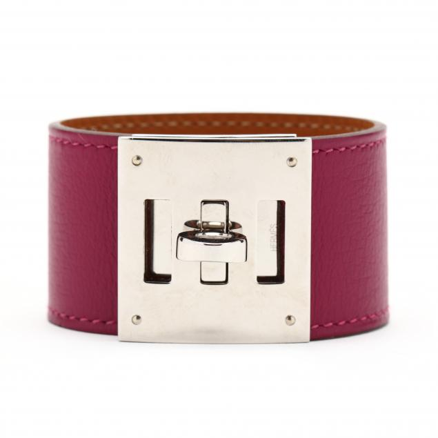 hermes-kelly-dog-bracelet