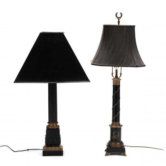 two-neoclassical-style-table-lamps