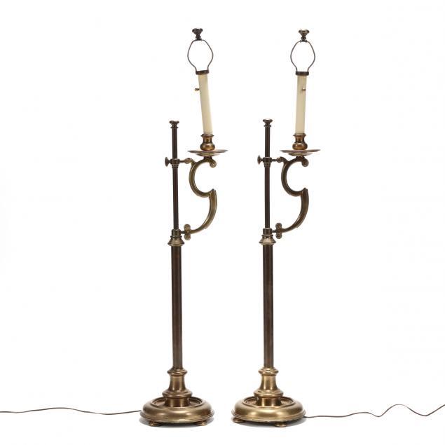 champan-pair-of-brass-floor-lamps