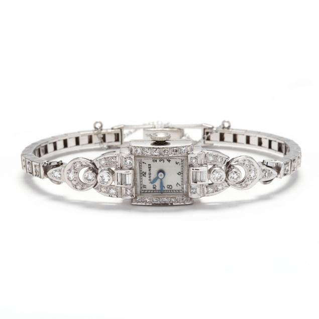 14kt-white-gold-and-diamond-watch-longines
