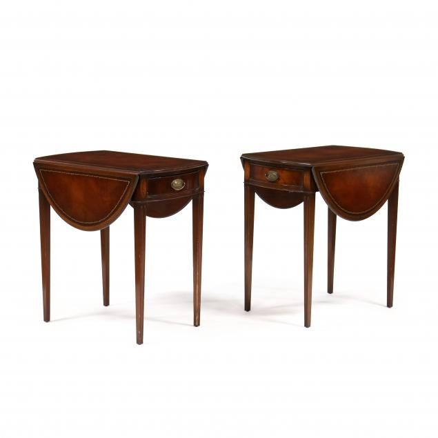 pair-of-hepplewhite-style-inlaid-mahogany-pembroke-tables
