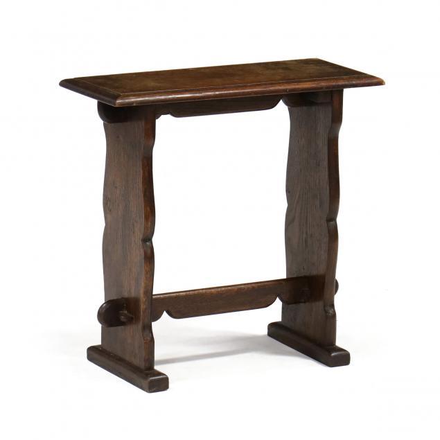 english-oak-joint-side-table
