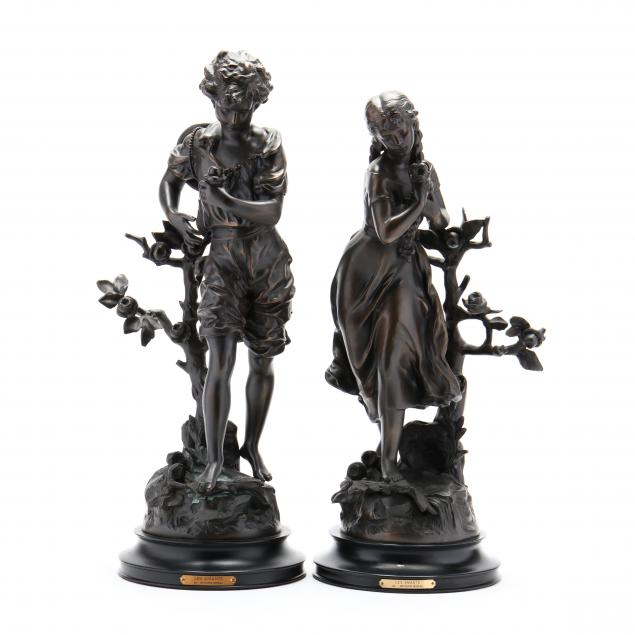 pair-of-collection-francaise-figural-bronzes-i-les-amants-i-after-moreau