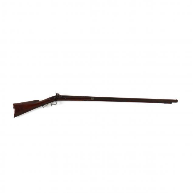 unmarked-halfstock-percussion-shotgun